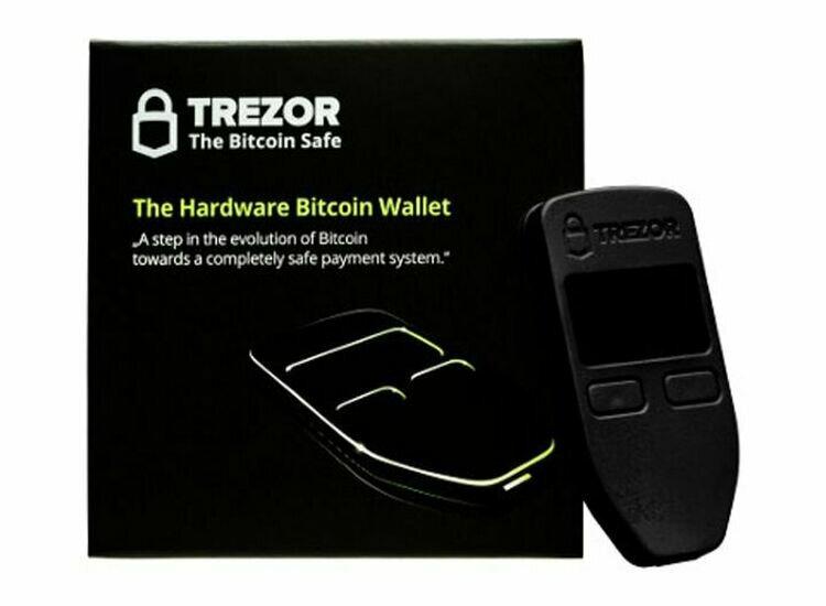 trezor btc bitcoin trading bbc